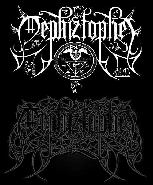 Mephiztophel - Logo