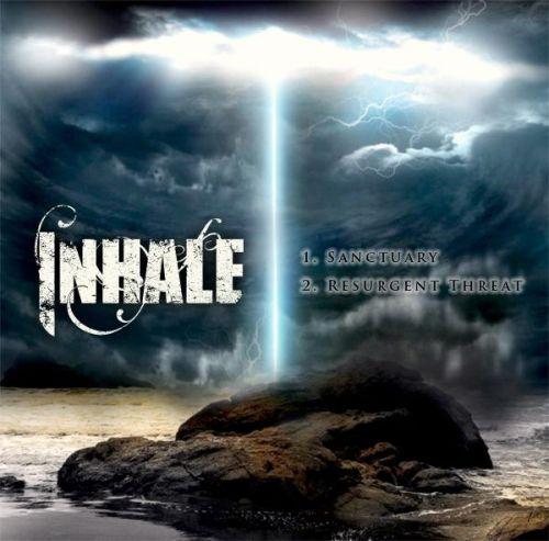 Inhale - Demo 2011
