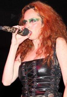 Karin Baldanza