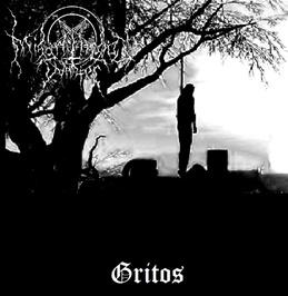 Misanthropic Winter - Gritos