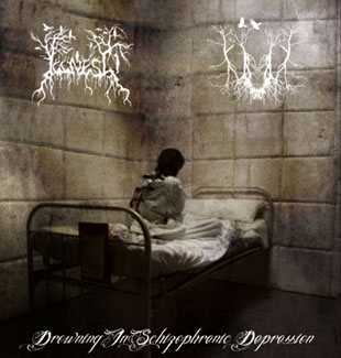 Illness - Drowning in Schizophrenic Depression
