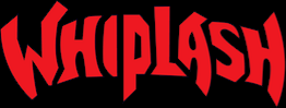 Whiplash - Logo