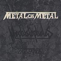 Mephistopheles / Eraserhead - Metal on Metal