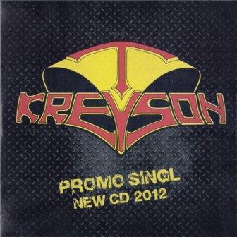 Kreyson - Promo Singl
