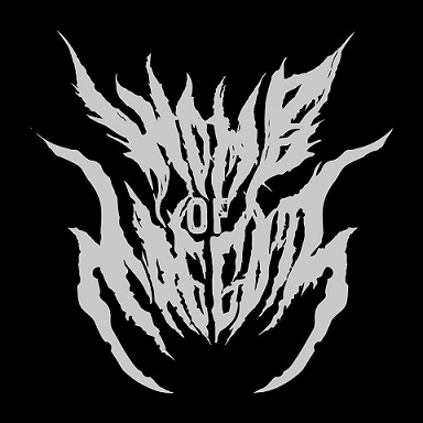 Womb of Maggots - Logo