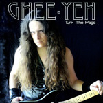 Ghee-Yeh - Turn the Page