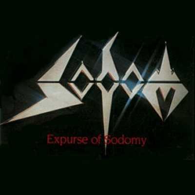 Sodom - Expurse of Sodomy