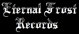 Eternal Frost Records