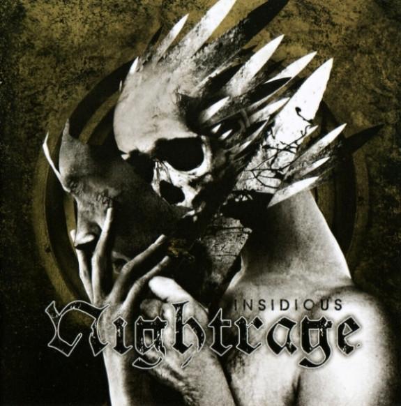 Novo album de Nightrage 310577