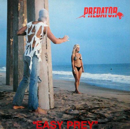 Predator - Easy Prey