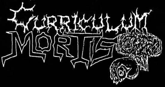 Curriculum Mortis - Logo