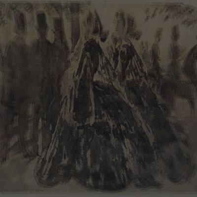 XCIII / Abyss Cerebrum - Nocturnal Promenade