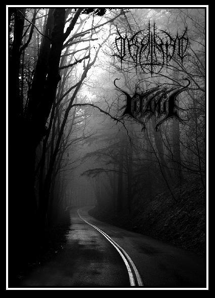 Desolation / Litanie - Cadavres