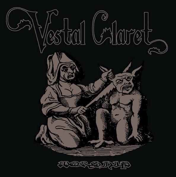 Vestal Claret - Worship