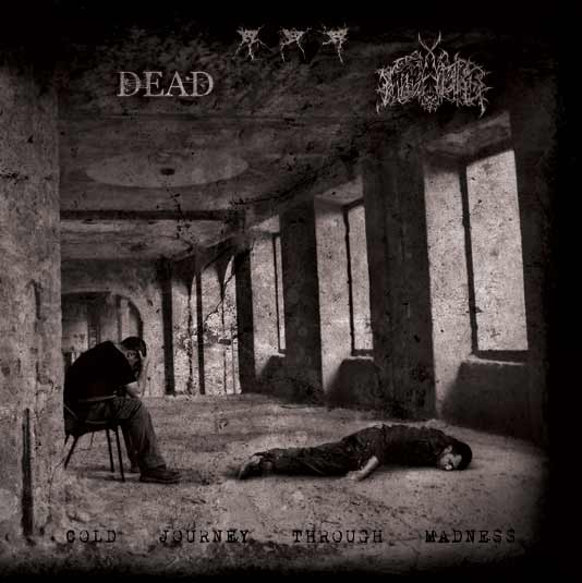 Vidharr / ... / Dead - Cold Journey Through Madness