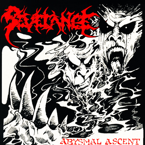 Severance - Abysmal Ascent