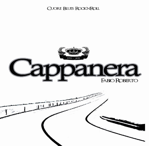 Cappanera - Cuore blues e rock'n'roll