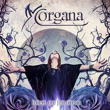 Morgana - Rose of Jericho