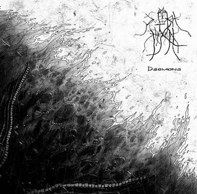 Sutekh Hexen - Dæmons