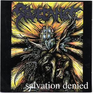 Severance - Salvation Denied