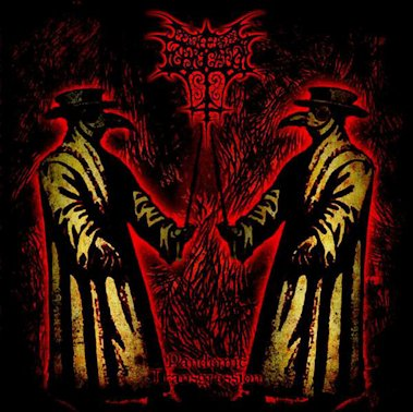 Funeral Fornication - Pandemic Transgression