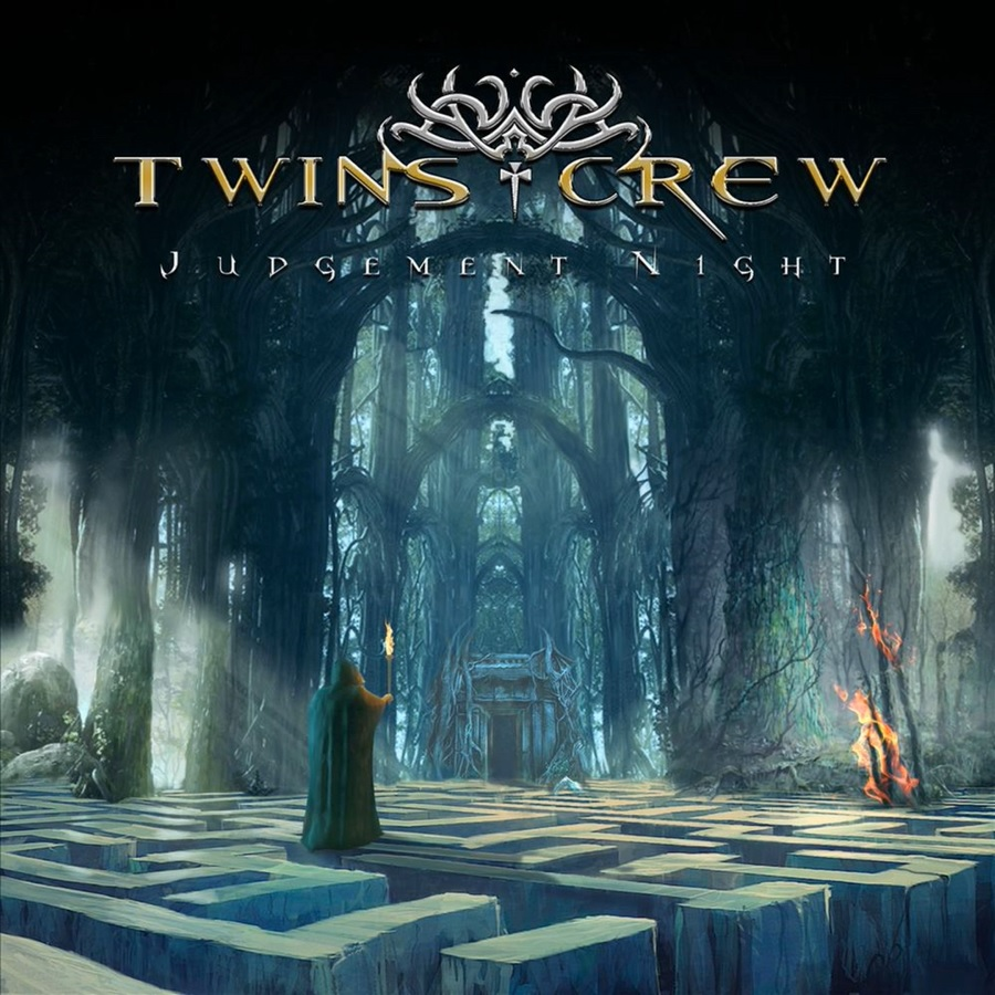 Twins Crew - Judgement Night
