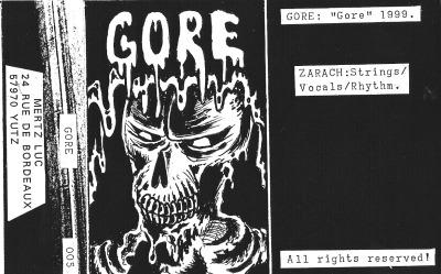 Gore - Gore