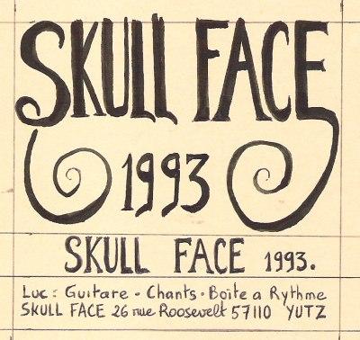 Skullface - Skull Face