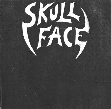 Skullface - Rehearsal