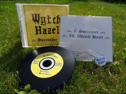 Wytch Hazel - Surrender