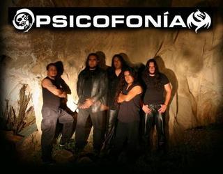 Psicofonía - Photo
