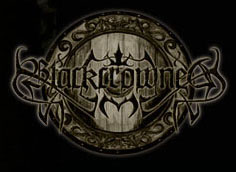 Blackcrowned - Logo