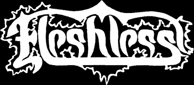 Fleshless - Logo