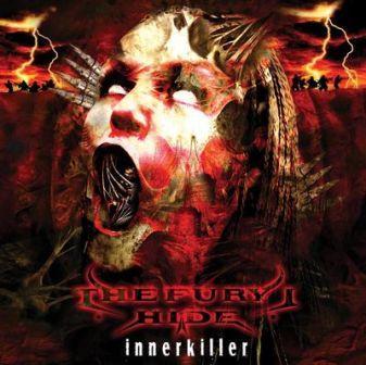 The Fury I Hide - Innerkiller