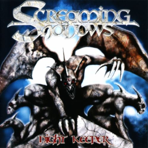 Screaming Shadows - In The Name Of God