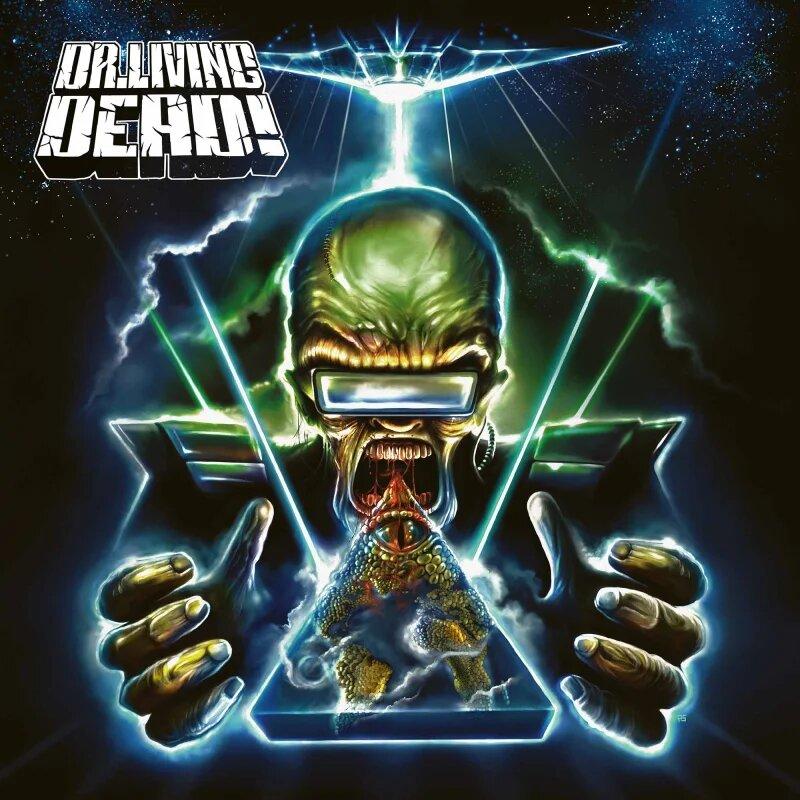 Dr. Living Dead! - Dr. Living Dead!