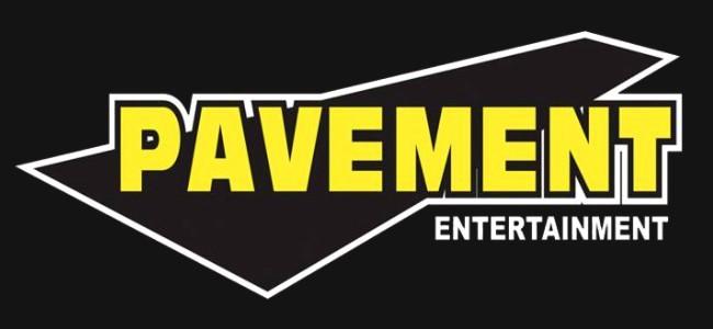 Pavement Entertainment