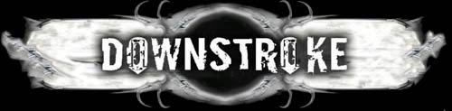 Downstroke - Logo