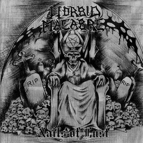Morbid Macabre - Nails of Lust