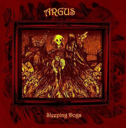 Argus - Sleeping Dogs