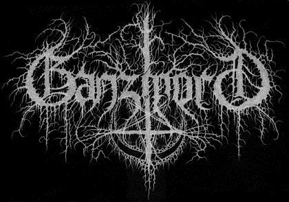 Ganzmord - Logo