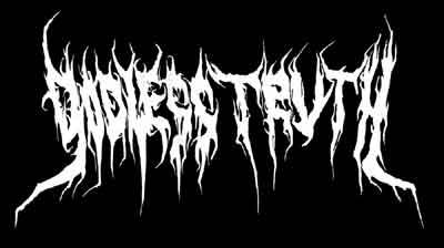 Godless Truth - Logo
