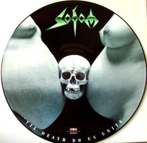 Sodom - 'Til Death Do Us Unite