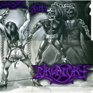 Purgatory - Sadistic Spell