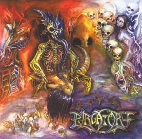 Purgatory - Damage Done by Worms