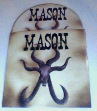 Mason - Mason