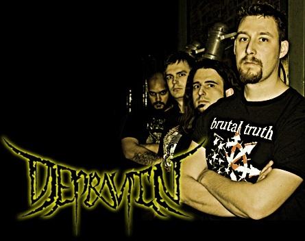 Depravity - Photo