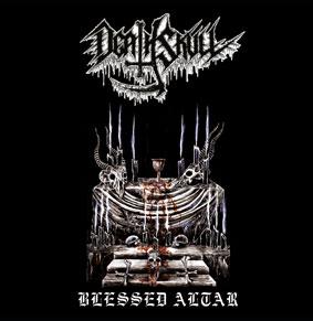 Death Skull - Blessed Altar