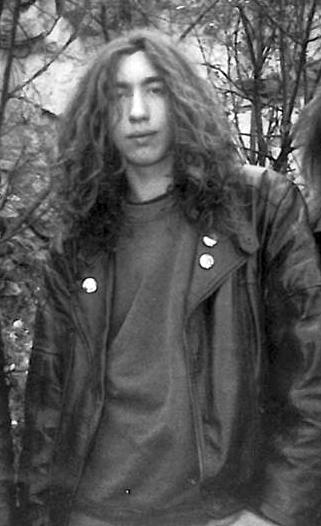 Sebastian Napora