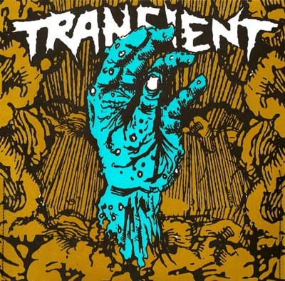 Transient - Transient / This Runs on Blood